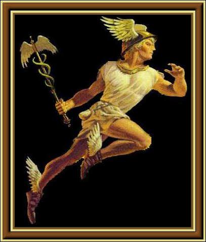 """La Historia De Hermes """"Mito Griego"""""""