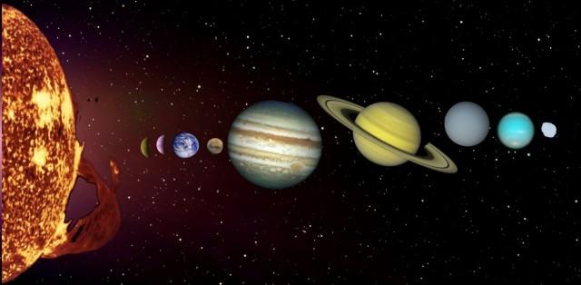Dioses y Planetas « Cronología del Imperio