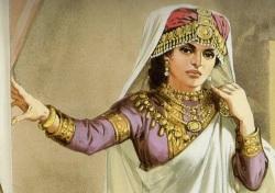 Reina Zenobia de Palmira