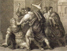 Muerte de Aureliano