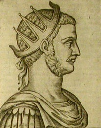 Marcus Annio Florianus