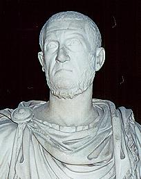 Marcus Claudius Tácitus