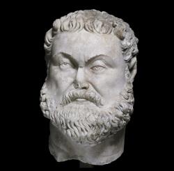 Marcus Aurelius Valerius Maximianus