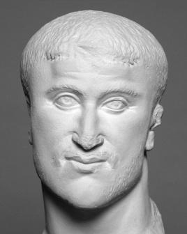 Caius Flavius Valerius Constantius.