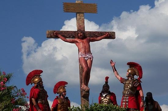 Crucificar 1