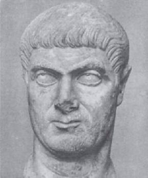 Gaius Galerius Valerius Maximianus