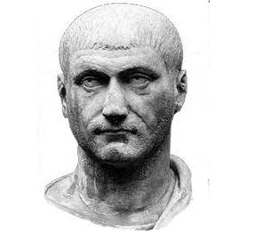 Marcus Aurelius Valerius Maxentius.