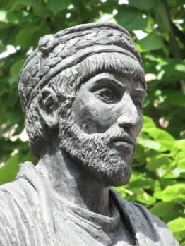 Flavius Claudius Iulianus.