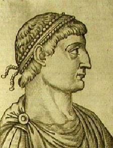 Flavius Claudius Jovianus