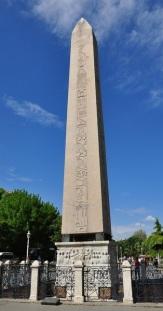 Obelisco de Teodosio