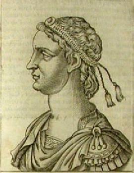 Flavius Placidius Valentinianus.