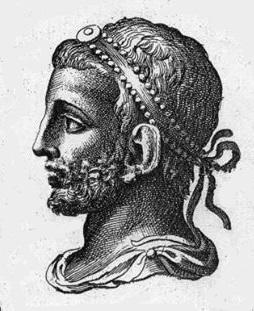 Flavius Julius Valerius Majorianus.