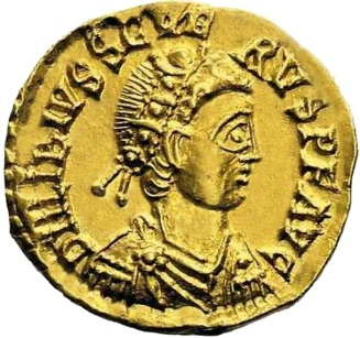 Flavius Libius Severus Serpentius