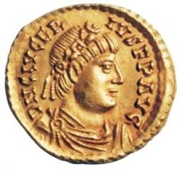 Flavius Glycerius Augustus.