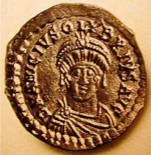 Flavius Anicius Olybrius