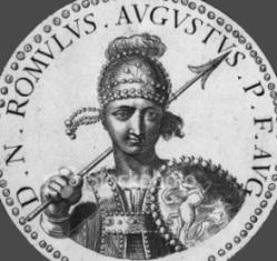 Flavius Momyllus Romulus