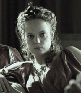 Livia Drusila (actriz Alice Henley -serie Roma-)