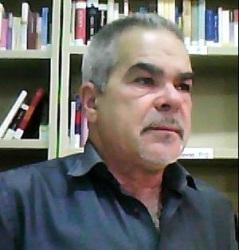 Daniel Serrano Labrado