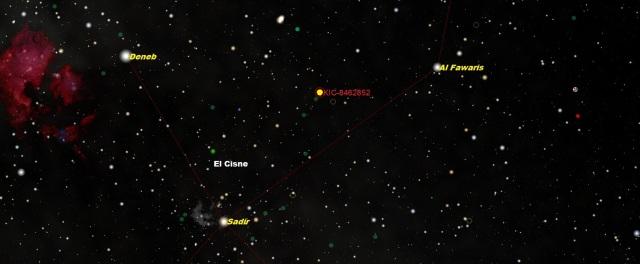 KIC-8462852