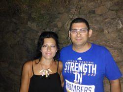 Carina Chinarro & Juanma Chinarro